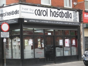 Carol Hasaballa Hair Salon