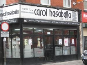Carol Hasaballa Hair Salon