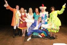 Cinderella Cast Members