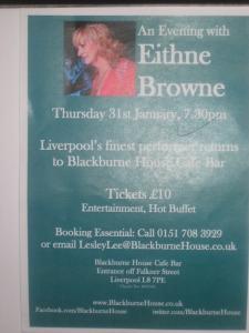 Eithne Browne