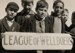 league of welldoers