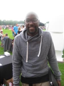 Yaw Owusu, Musical Curator of LIMF