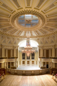Concert Room St Georges Hall