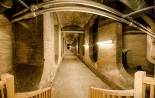 The Catacombs of ST Georges Hall - Credit Ant Clausen