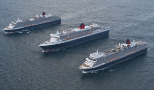 The Three Queens