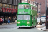 Heritage Bus Matt Thomas