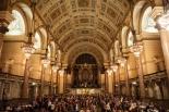 St George's Hall LightNight Rhian Askins